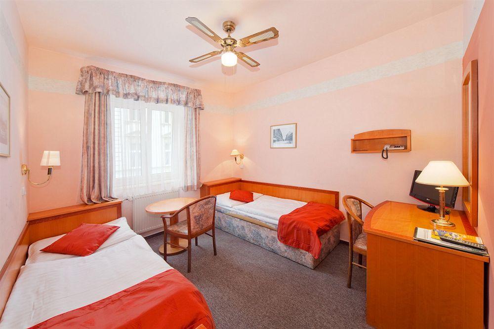 Bily Lev Hotel