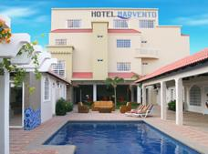 Hotel Marvento Chipipe