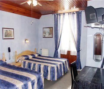 Acanthe Du Temple Hotel