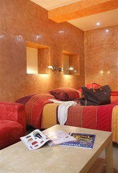 Inter-hotel De Gramont