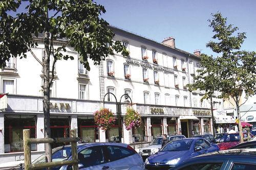 Inter Hotel Grand Hotel Saint Pierre
