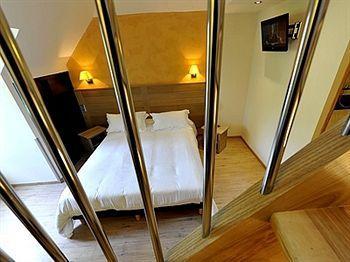 Hotel Les 2 Rives