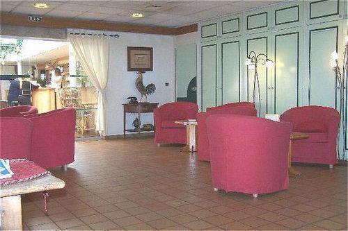 Brithotel Beaulieu