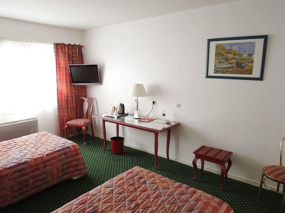 Inter-Hotel Belle Hotel