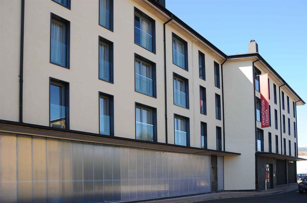 Apparthotel & Spa Cerdanya
