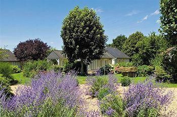Pierre & Vacances Village Club Le Normandy Garden