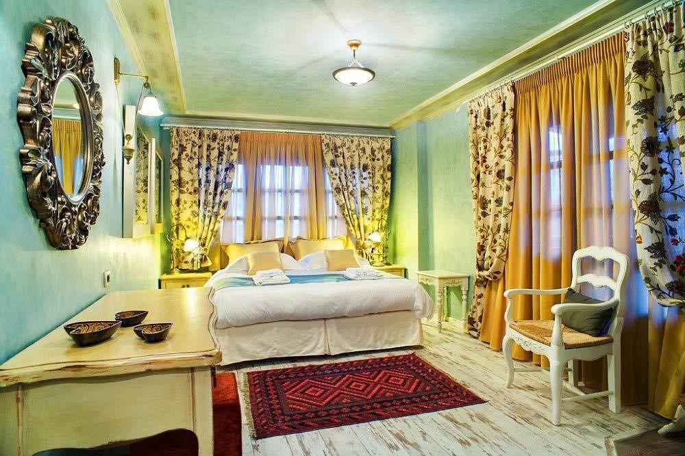 Aroma Dryos Design Hotel