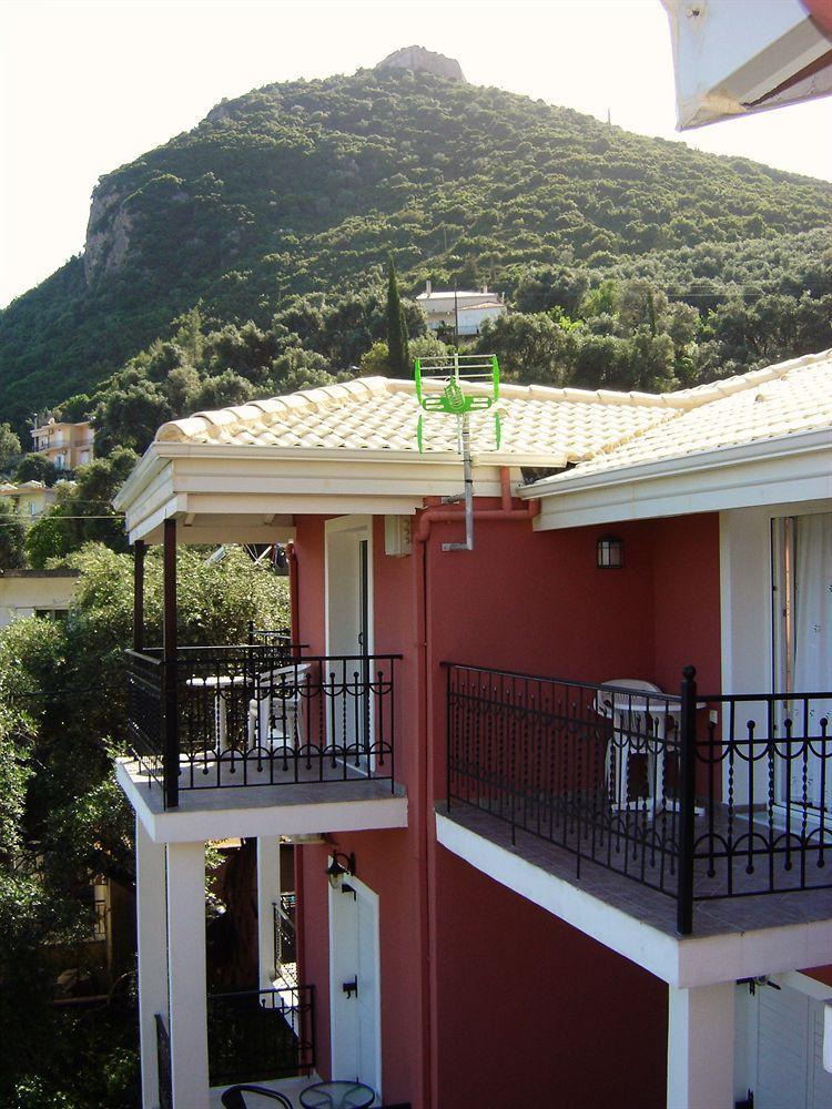 Vassilis House