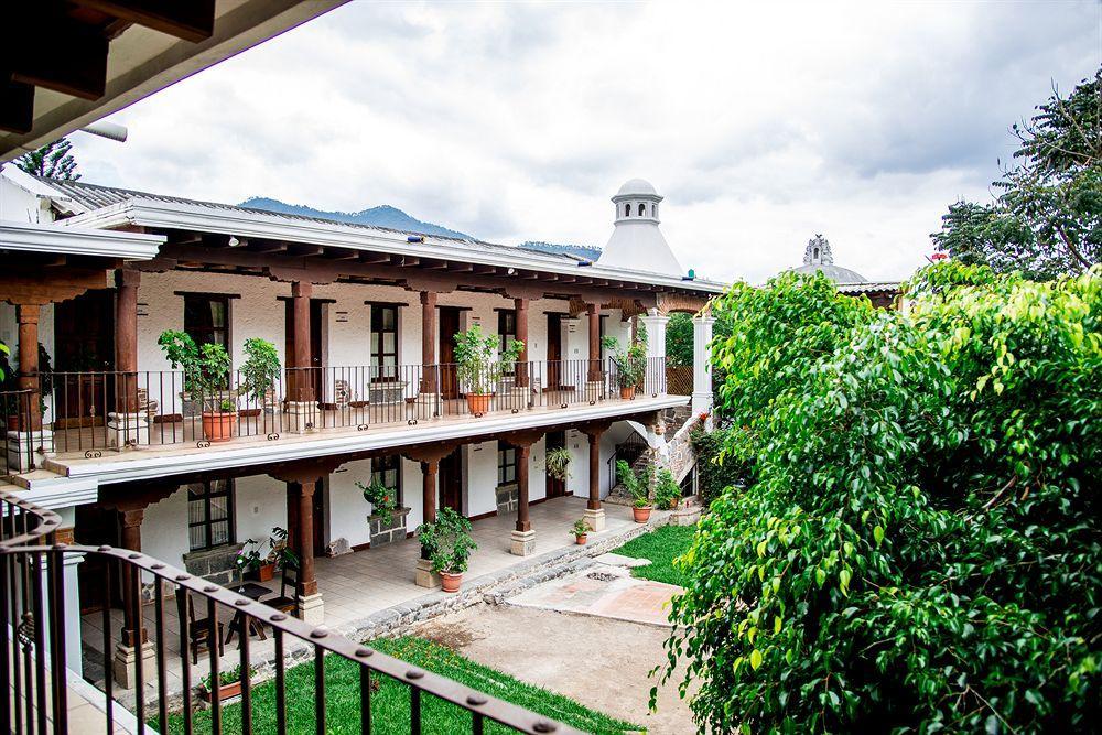 Hotel La Ermita de Santa Lucia