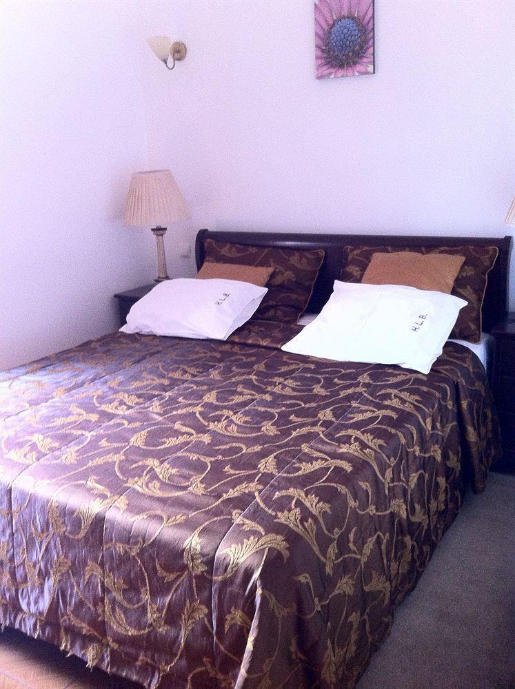 Hotel Lisboa Bissau