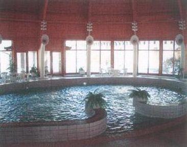 Hortobagy Club Hotel