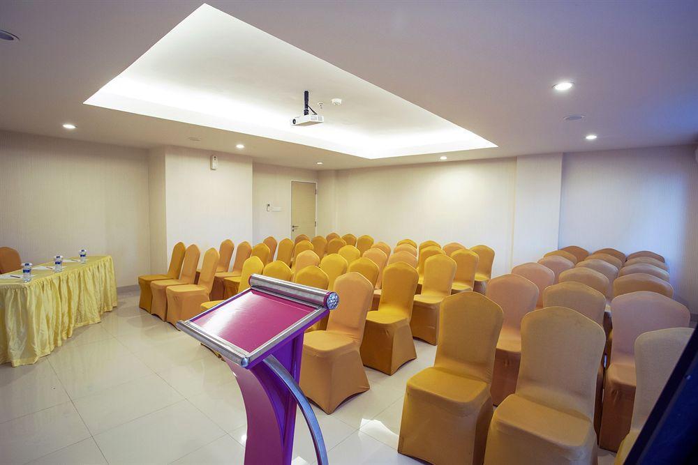 favehotel M.T. Haryono - Balikpapan