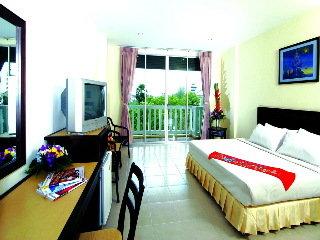 Karon Living Room