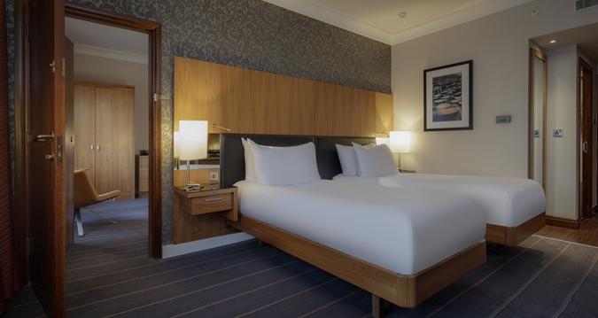 Hilton Belfast Hotel