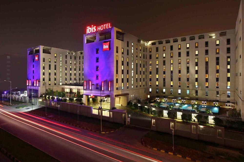 ibis New Delhi Aerocity Hotel