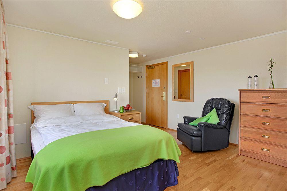 Icelandic Health Hotel