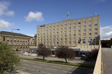 Hilton Bradford Hotel