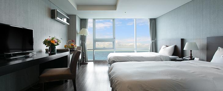 Kunoh Seacloud Hotel