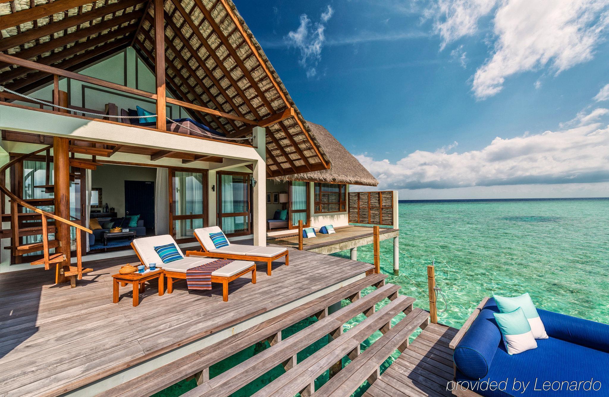Four Seasons Resort Maldives at Landaa Giraavar