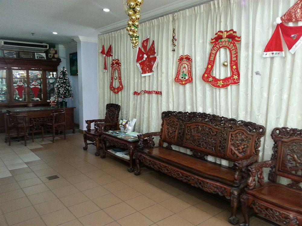 Century Hotel Kota Kinabalu
