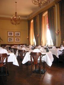 Fletcher Hotel Restaurant Du Commerce