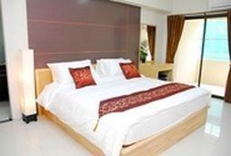 P-Park Residence Charansanitwong Rama 7