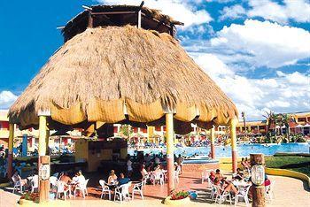 Club Caribbean Borj Cedria