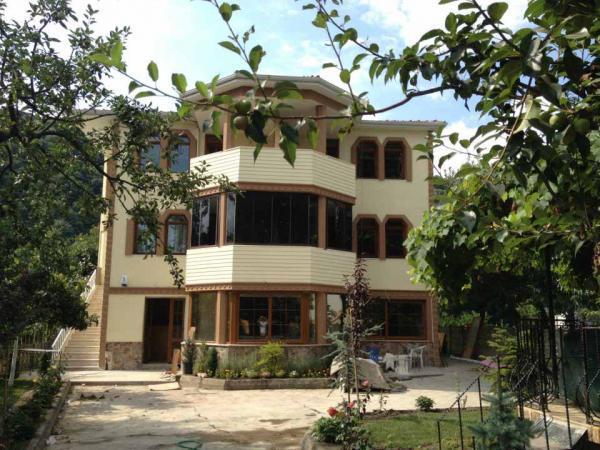 Konak Beyzade Hotel