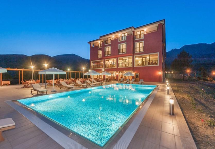 Sagalassos Lodge & Spa