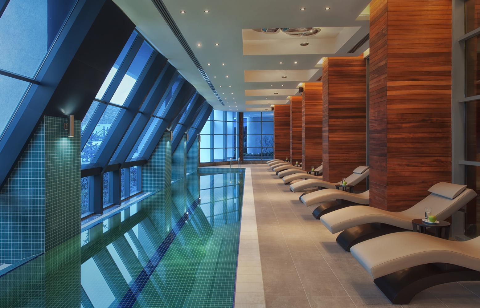 Radisson Blu Hotel and Spa Istanbul Tuzla