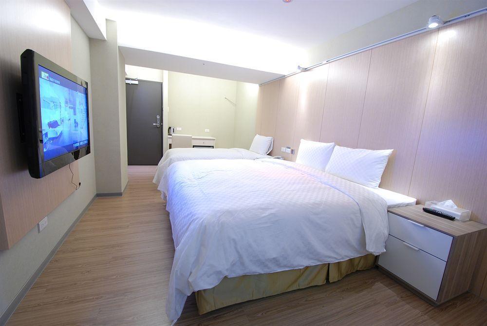 NewStay Inn
