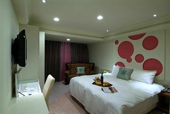 Taichung Honey Dew Hotel