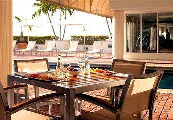 Miami Marriott Dadeland Hotel