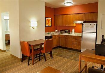 Residence Inn By Marriott Seattle East-redmond