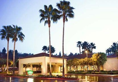 Courtyard by Marriott LAX Hacienda Heights/Orange