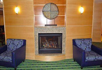SpringHill Suites Marriott Midland