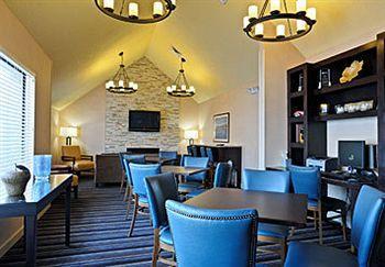 Residence Inn by Marriott Detroit Troy/Madison Heights