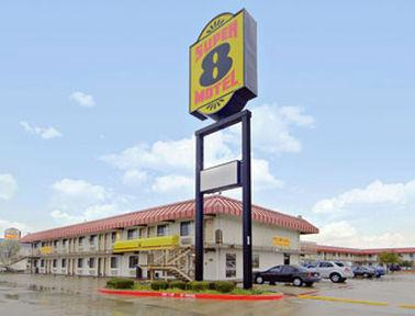 Super 8 Motel Mesquite/Dallas Area