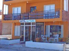 Hotel La Tuna