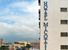 Hotel Micotti