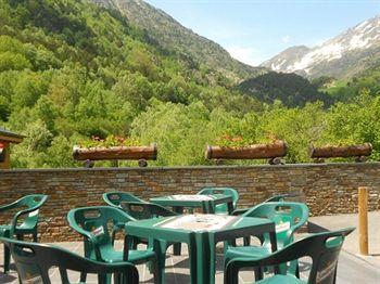 Aparthotel Rialb Andorra