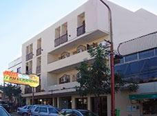 Termal Rio Hondo Hotel