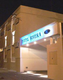 Rivera Hotel