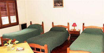 Confluencia Hostel & Suites