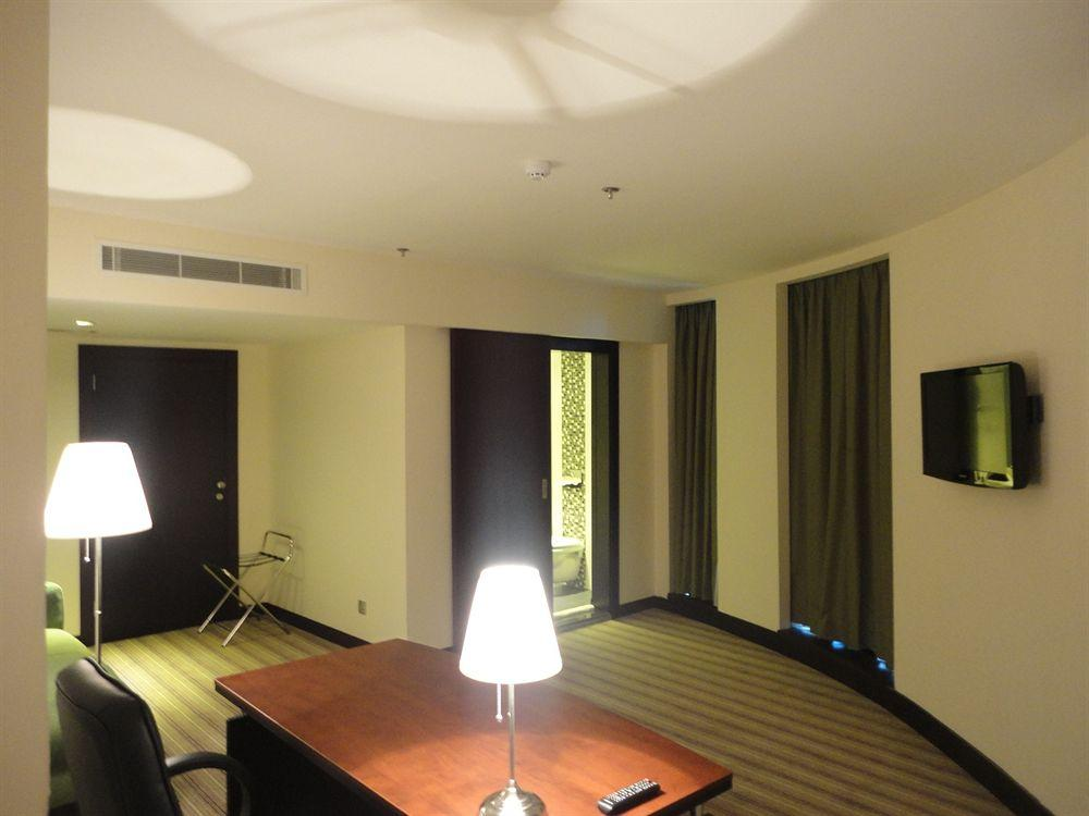 Days Hotel Olaya Riyadh