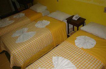 Icamiaba Hotel