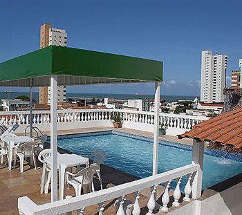 Romeu & Julieta Residence Suite