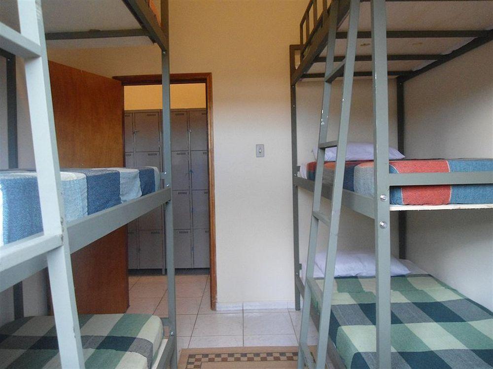 Casamatta Hostel