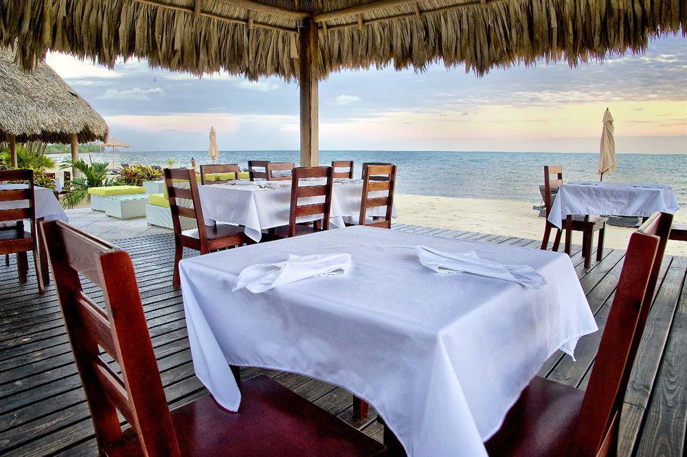 Belize Ocean Club