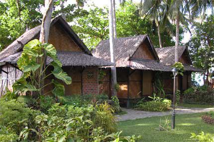 Laem Set Inn